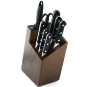 Zwilling J.A. Henckels Pro 9-piece Knife Block Set