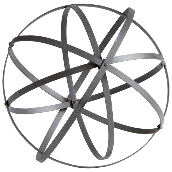 Cyan Design Medium Sphere