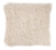 Bedford Cottage Siberia Ivory Pillow