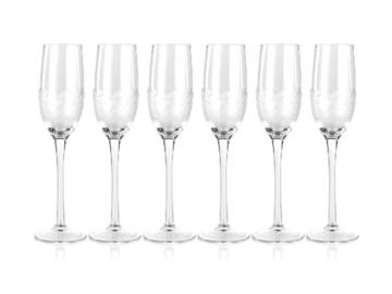 Bar and Wine Glassware