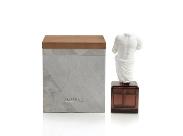 Zodax Pompeii Porcelain Diffuser