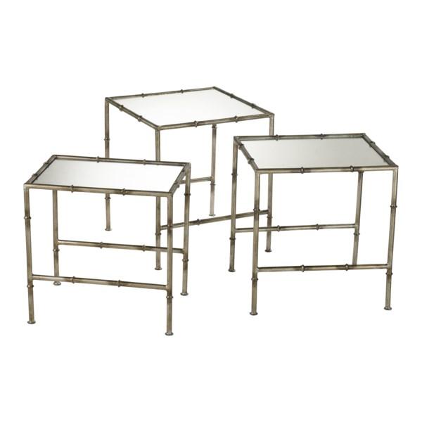 Cyan Design - Bamboo Nesting Tables
