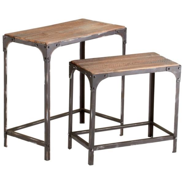 Cyan Design - Winslow Nesting Tables