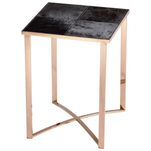 Cyan Design - Modern Reality Table