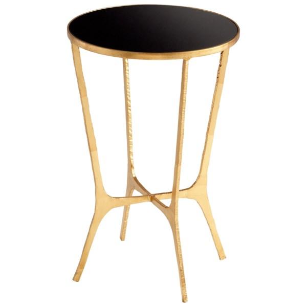 Cyan Design - Floyd Glass Top Table