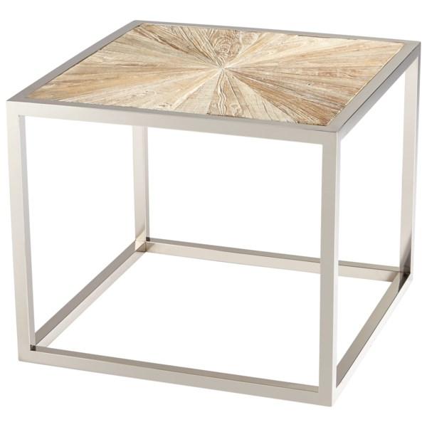 Cyan Design - Aspen Side Table