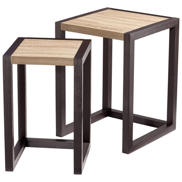 Cyan Design - Becket Nesting Tables
