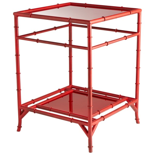 Cyan Design - Akira Side Table