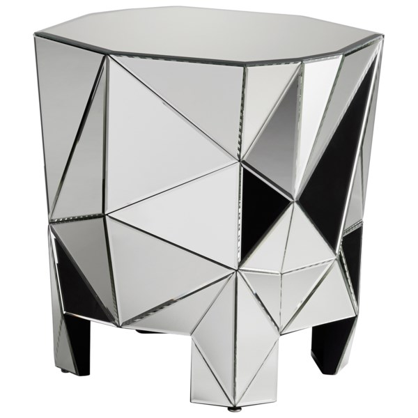 Cyan Design - Alessandro Side Table