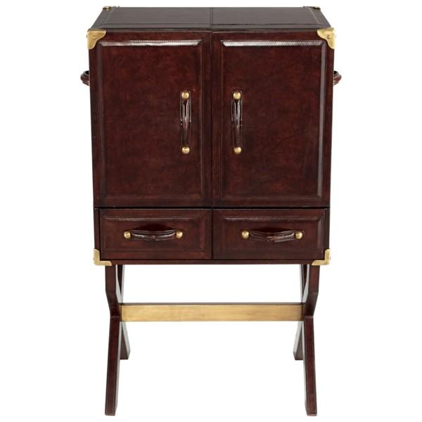 Cyan Design - Hutch Cabinet