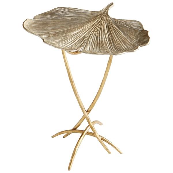 Cyan Design - Fantasia Frond Table