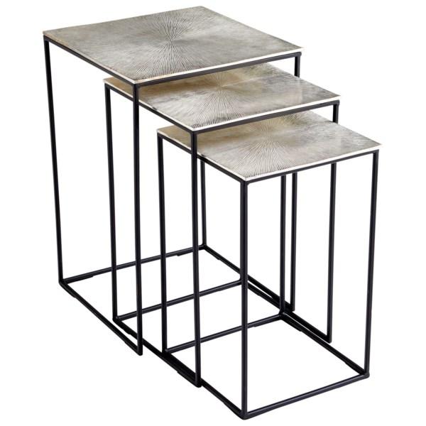 Cyan Design - Irvine Nesting Tables