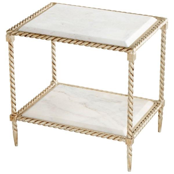 Cyan Design - Westminster Side Table