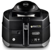 De'Longhi Multifry Ultra Low-Oil Fryer and Multicooker, 3.3 lbs. Capacity