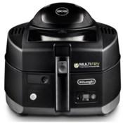 De'Longhi Multifry Ultra Low-Oil Fryer and Multicooker, 3.3 lbs. Capacity