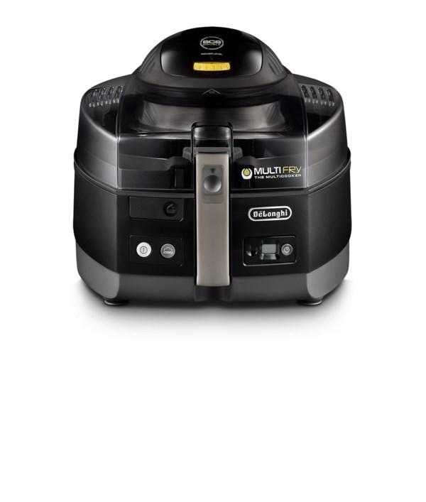 De'Longhi Multifry Ultra Low-Oil Fryer and Multicooker, 3.7 lbs. Capacity