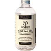 JK Adams Mineral Oil Wood Conditioner