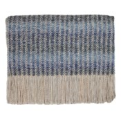Bedford Cottage Quincy Denim Throw
