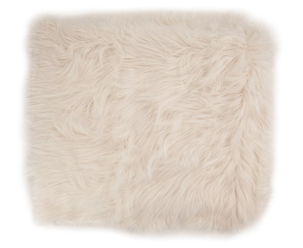 Bedford Cottage Siberia Ivory Throw
