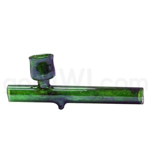 "Steamroller Color 1.2"" x 4""-Green"
