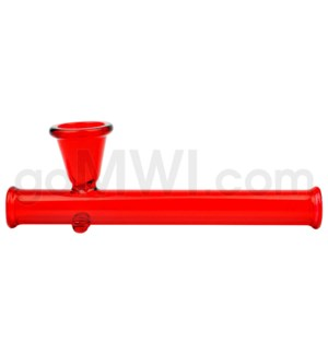 "DISC Steamroller Color 1.2"" x 4""-Red"