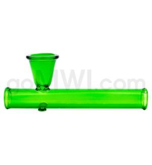 "DISC  Steamroller Color 1.2"" x 5""-Green"
