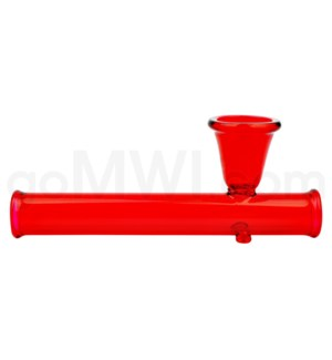 "DISC Steamroller Color 1.2"" x 5""-Red"