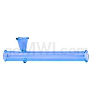 "DISC Steamroller Color 1"" x 8""-Blue"