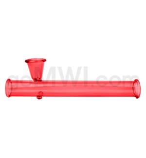 "DISC Steamroller Color 1"" x 8""-Red"