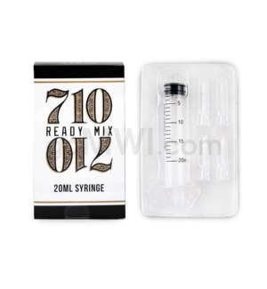 710 Ready Mix - Syringe 20ml