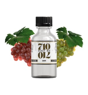 710 Ready Mix - Grape 120ml