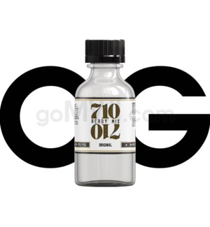 710 Ready Mix - Original 120ml