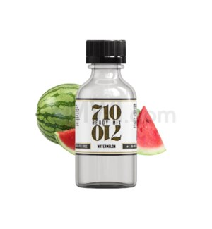 710 Ready Mix - Watermelon 120ml