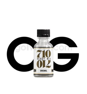 710 Ready Mix - Original 30ml