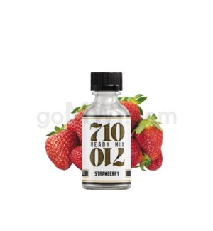 710 Ready Mix - Strawberry 30ml