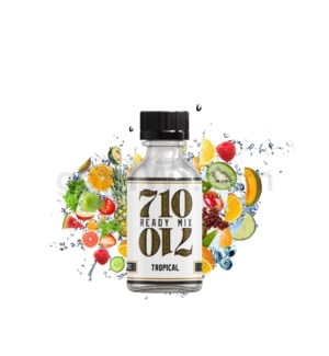 710 Ready Mix - Tropical 30ml