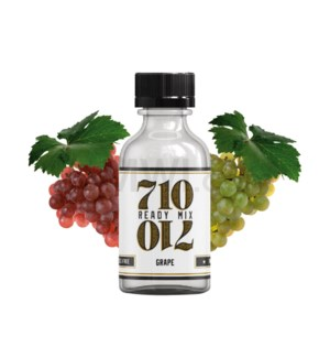 710 Ready Mix - Grape 60ml