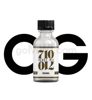 710 Ready Mix - Original 60ml