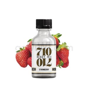 710 Ready Mix - Strawberry 60ml
