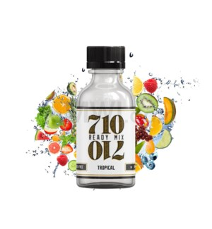 710 Ready Mix - Tropical 60ml