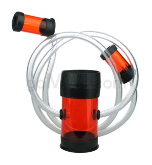 "1.5"" - 2"" - 2 Hose Acrylic Attachments"