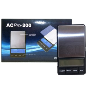 AWS ACPRO-200 200g x 0. 01g Scales