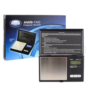 AWS-1KG 1000g x 0.1g Scales
