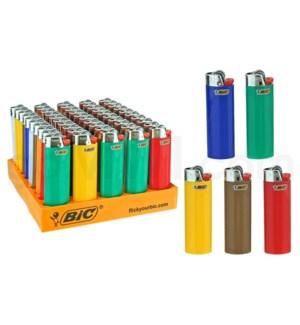BIC Disposable Regular Lighter 50CT/BX
