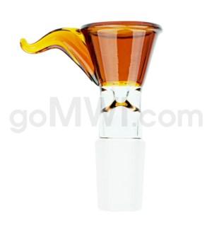19mm GoG Bowl Amber
