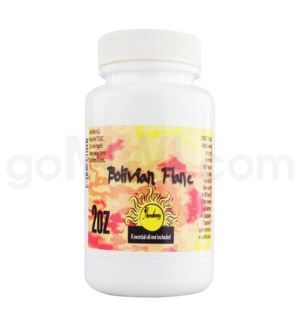 DISC Bolivian White Flame 2oz