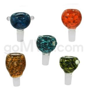GOG 14mm I/O Bowl Frit - Asst. Colors
