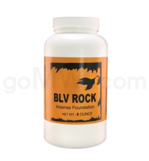 Bolivian White Rock 8oz