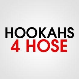 HOOKAH 4-HOSE