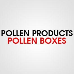 BX POLLEN BOXES